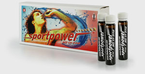 Sportpower product